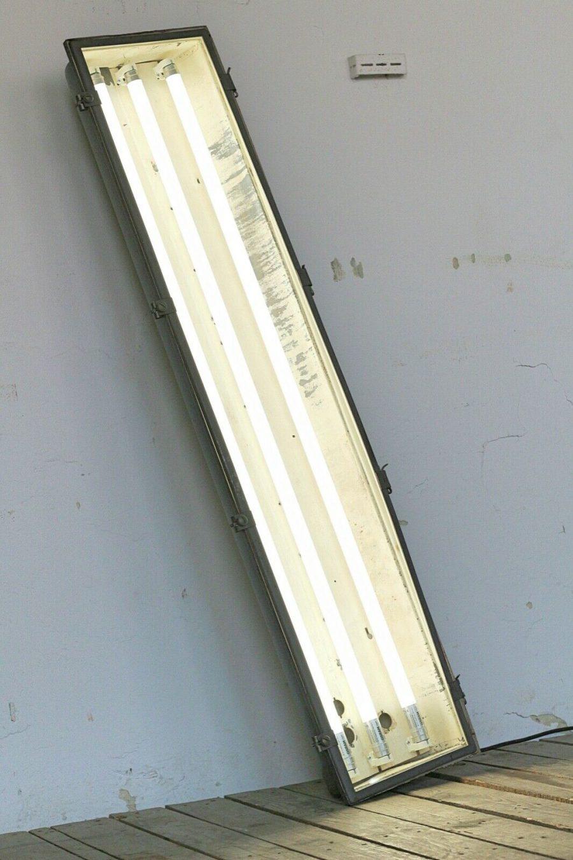 Full-Metal Tube Pendant Lamp