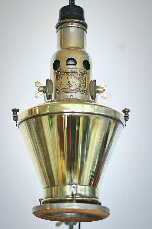Sollux Quartz Lamp By Original Hanau GmbH Desklamp
