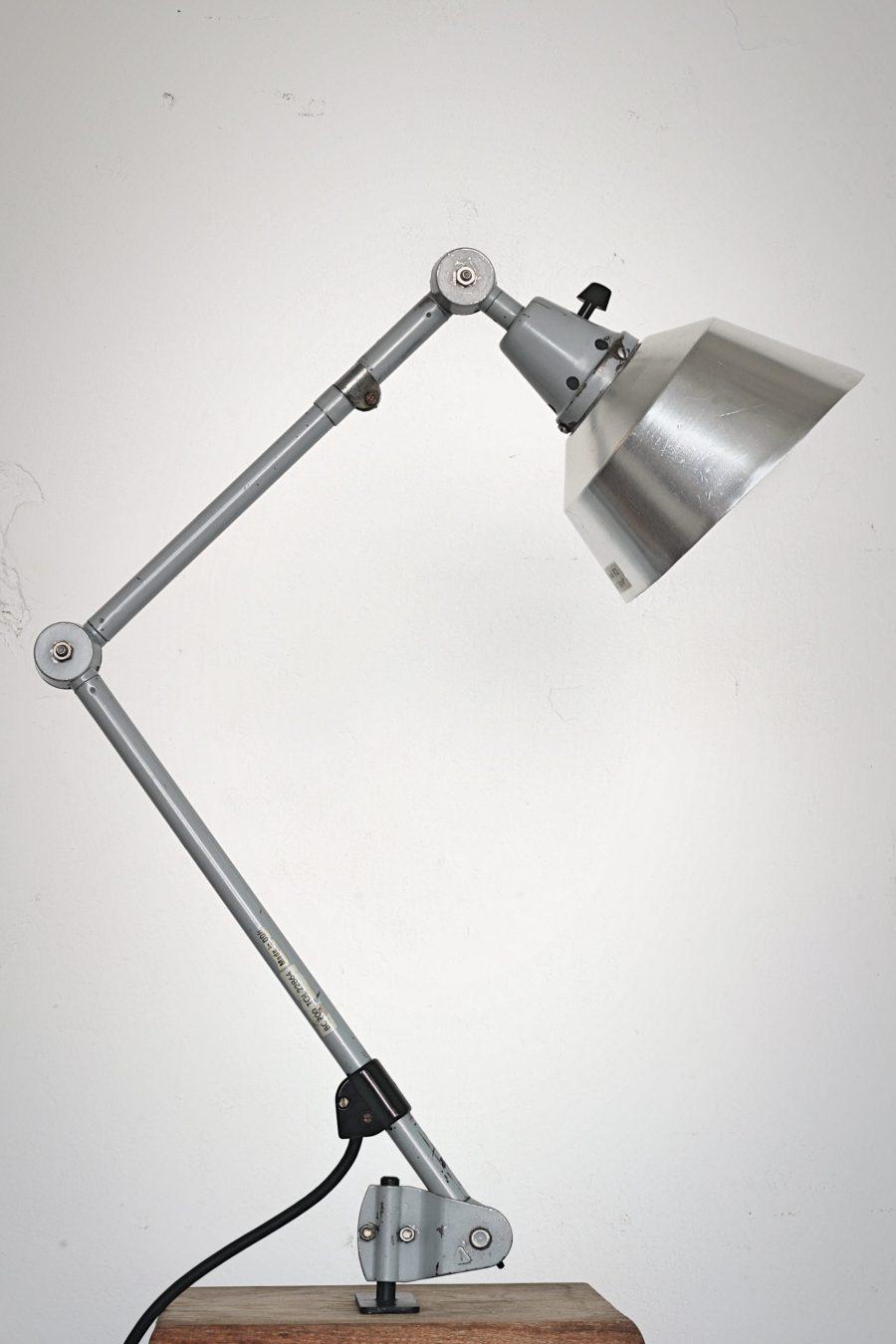 Original Midgard Workshop Lamp